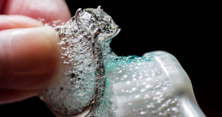 Astuce de grand-mère : comment entretenir ses bijoux